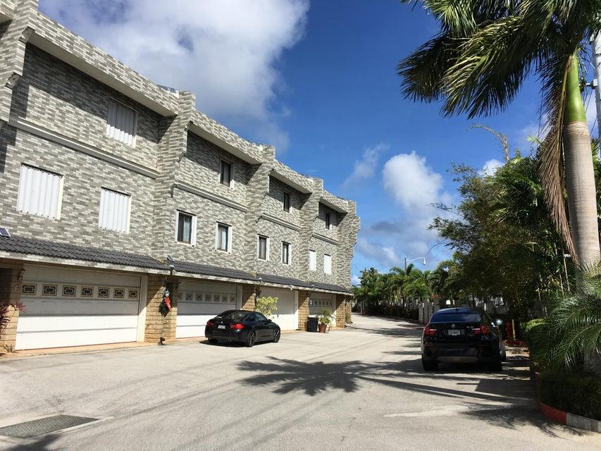Condominio/ Casa de pueblo por un Venta en Tasi 17 Condo 1031 N Marine Corps Drive, #a1 Tasi 17 Condo 1031 N Marine Corps Drive, #a1 Tumon, Grupo Guam 96913