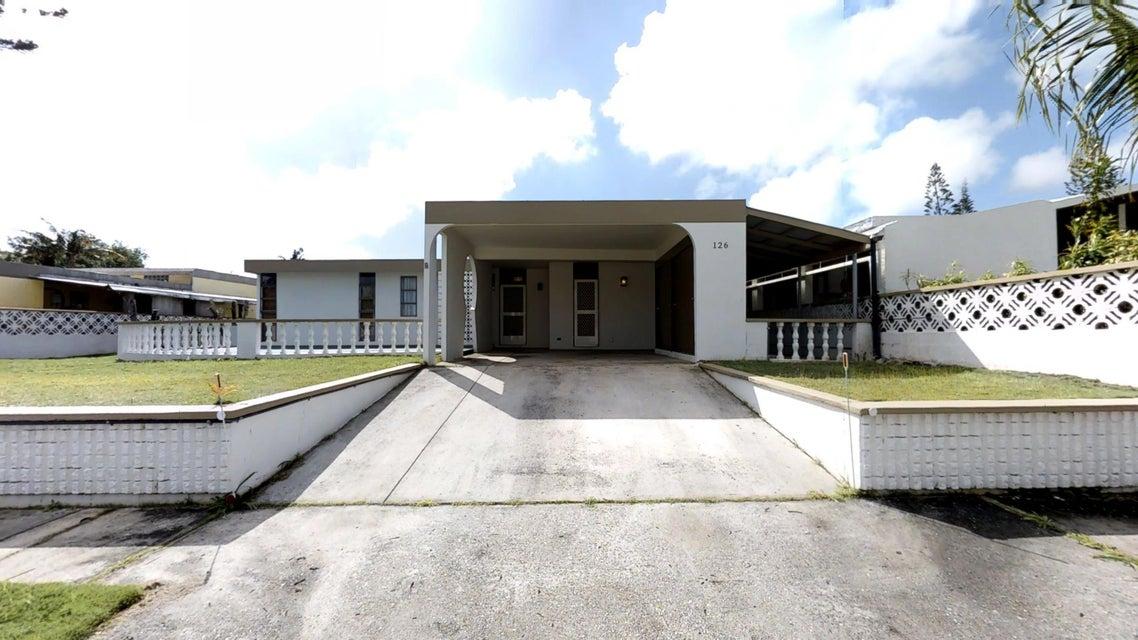 一戸建て のために 賃貸 アット 126 Lilac Court 126 Lilac Court Mangilao, グアム 96913