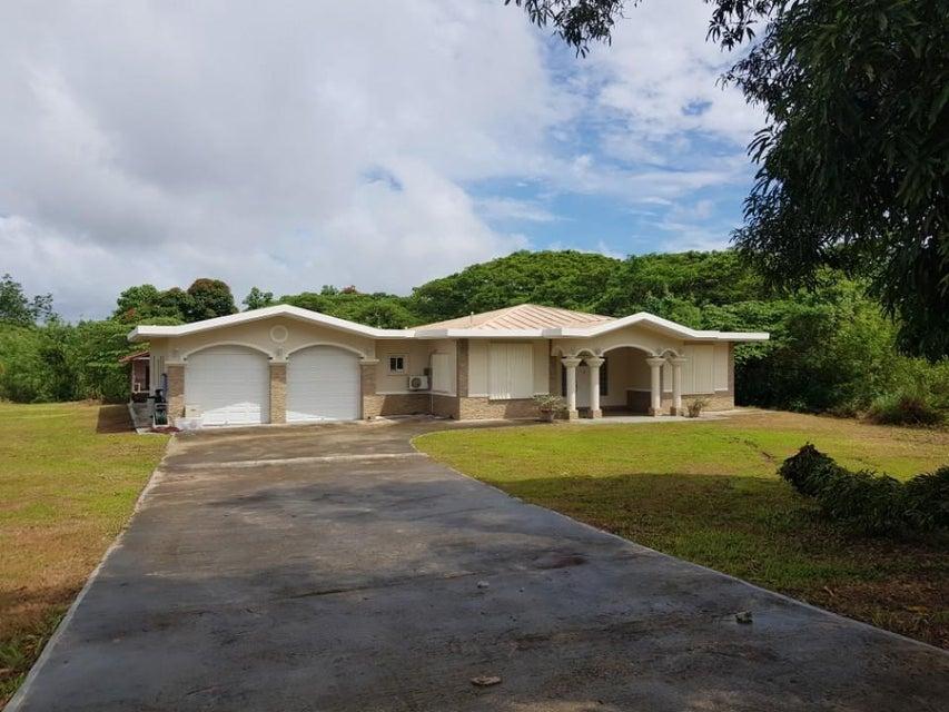 獨棟家庭住宅 為 出售 在 167 F Tun Bihue Road 167 F Tun Bihue Road Chalan Pago Ordot, 關島 96910