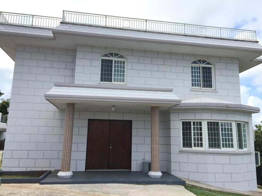 Single Family Home for Rent at 870 Sgt Roy T. Damian Street 870 Sgt Roy T. Damian Street Mongmong, Guam 96910