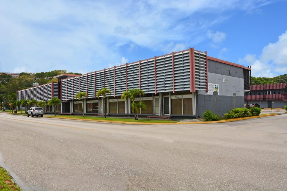 Commercial for Rent at Ada's Plaza 173 Aspinall Avenue, #201/202A Ada's Plaza 173 Aspinall Avenue, #201/202A Hagatna, Guam 96910