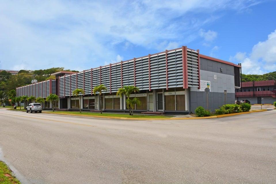 상업용 용 임대 에 Ada's Plaza 173 Aspinall Avenue, #201/202A Ada's Plaza 173 Aspinall Avenue, #201/202A Hagatna, 괌 96910