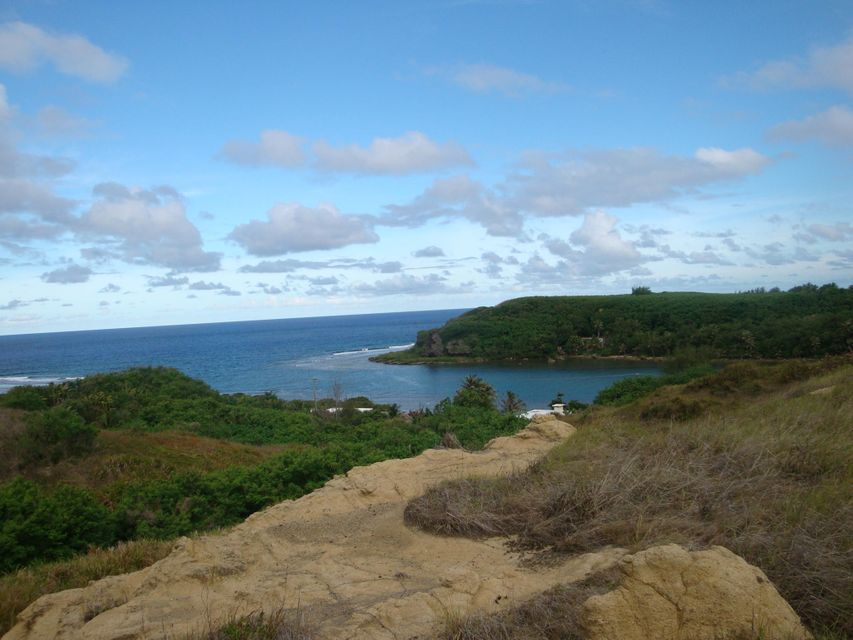 Land / Lots for Sale at Off Route 4 Off Route 4 Inarajan, Guam 96915
