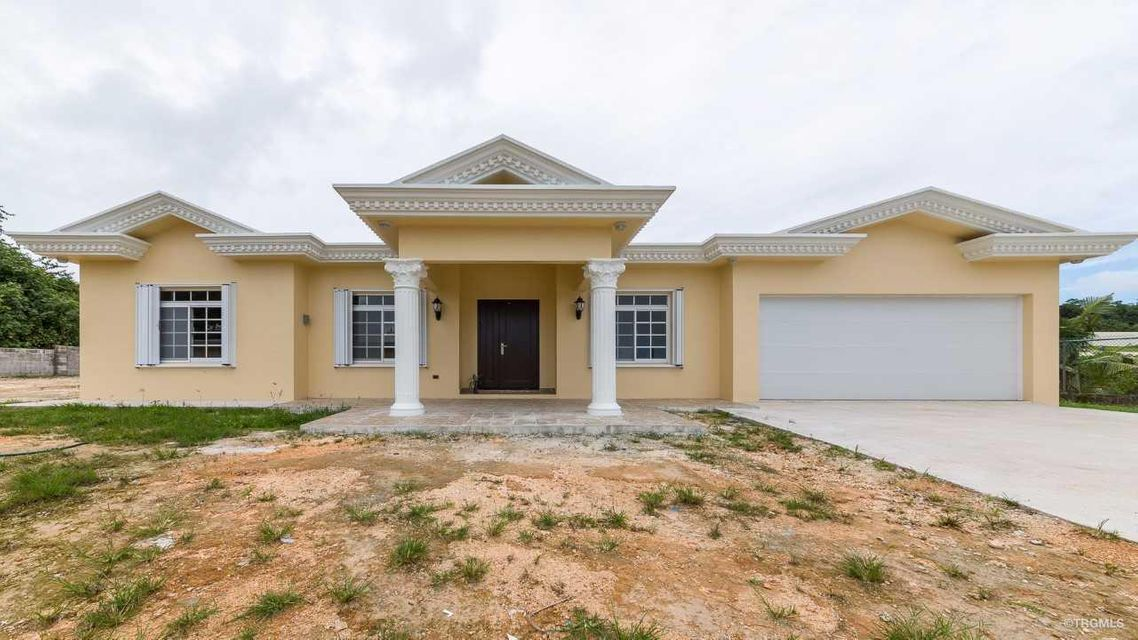 Single Family Home for Sale at 178t Villagomez Street 178t Villagomez Street Mangilao, Guam 96913