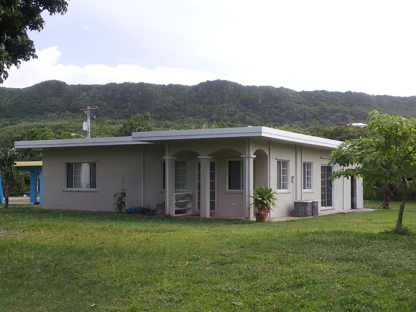 단독 가정 주택 용 임대 에 149 Beck Ping Street 149 Beck Ping Street Talofofo, 괌 96915