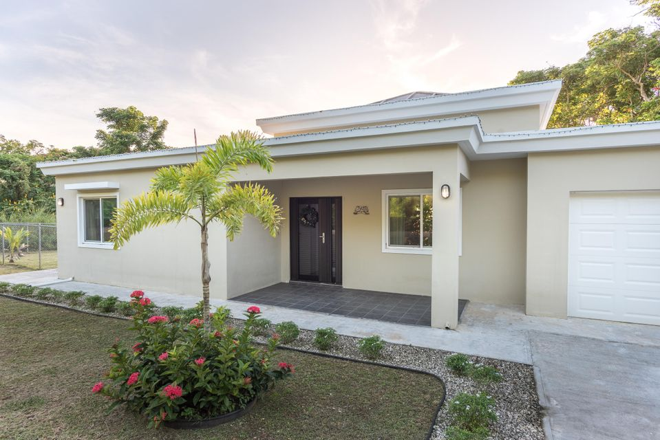Single Family Home for Sale at Address Not Available Yona, Guam 96915