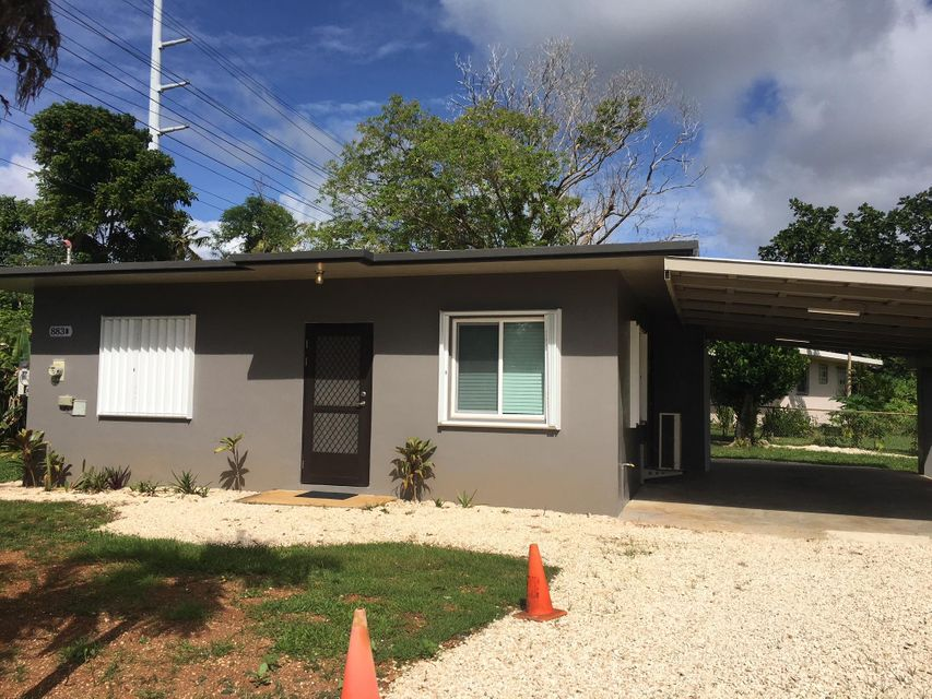 Single Family Home for Rent at 883b Roy T Damian St 883b Roy T Damian St Mongmong, Guam 96910