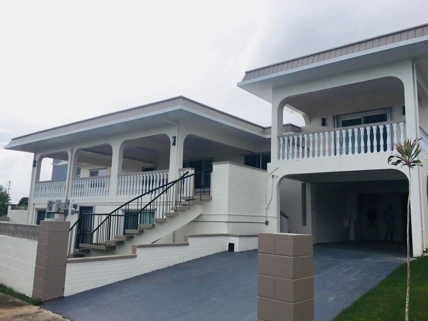 Single Family Home for Rent at 172 Kindo Circle 172 Kindo Circle Sinajana, Guam 96910