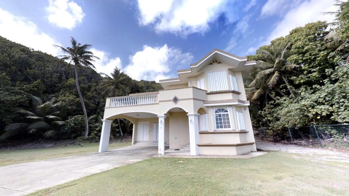 独户住宅 为 出租 在 567 Chalan Antigo 567 Chalan Antigo Talofofo, 关岛 96915