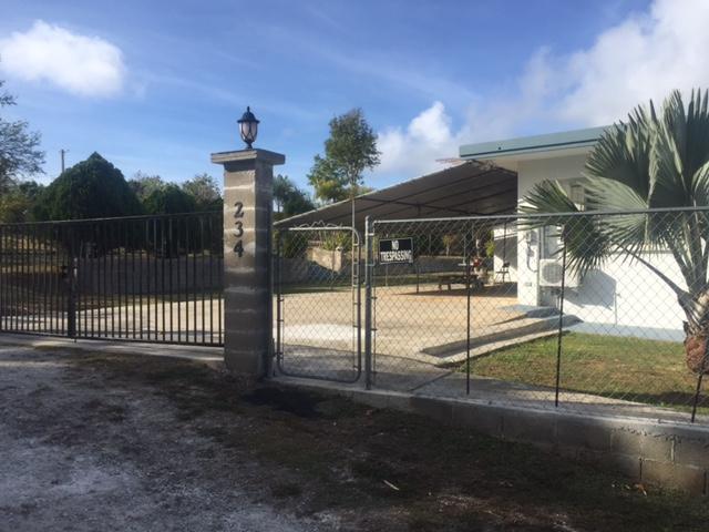 Casa Unifamiliar por un Alquiler en 234a Adacao Road 234a Adacao Road Mangilao, Grupo Guam 96913