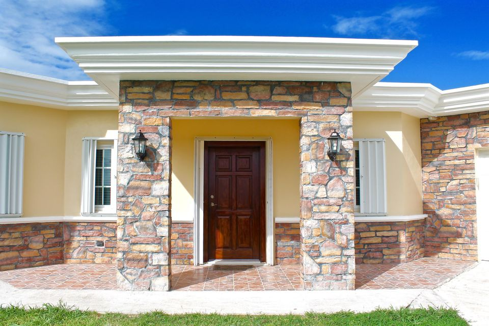 Single Family Home for Sale at 131b Artemio A. Cruz St. Street 131b Artemio A. Cruz St. Street Yona, Guam 96915