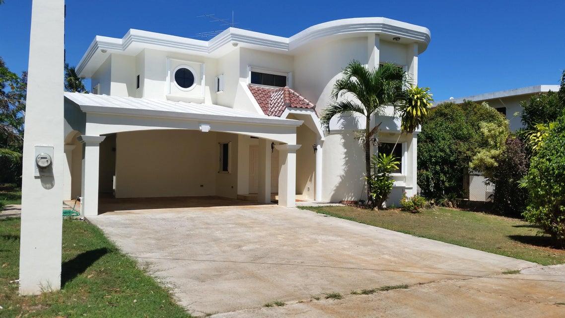 Casa Unifamiliar por un Alquiler en 199l Daisy Lane 199l Daisy Lane Mangilao, Grupo Guam 96913