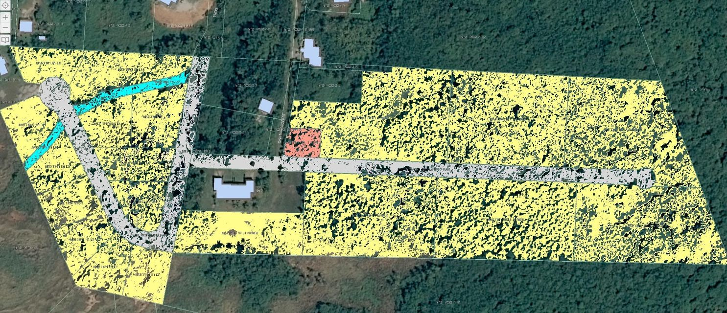Land / Lots for Sale at Mt. Santa Rosa Mt. Santa Rosa Yigo, Guam 96929