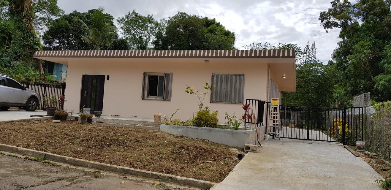 一戸建て のために 賃貸 アット 139 San Roque Street 139 San Roque Street Agat, グアム 96915