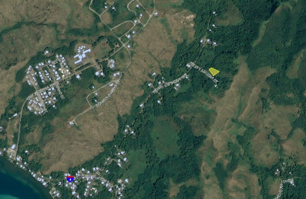 土地 / 的地塊 為 出售 在 Felis T. Aguigui Street Felis T. Aguigui Street Merizo, 關島 96915