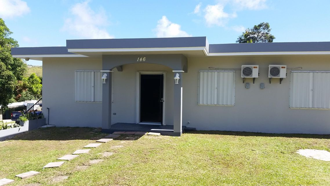Single Family Home for Rent at 146 Pale San Vitores Street 146 Pale San Vitores Street Santa Rita, Guam 96915