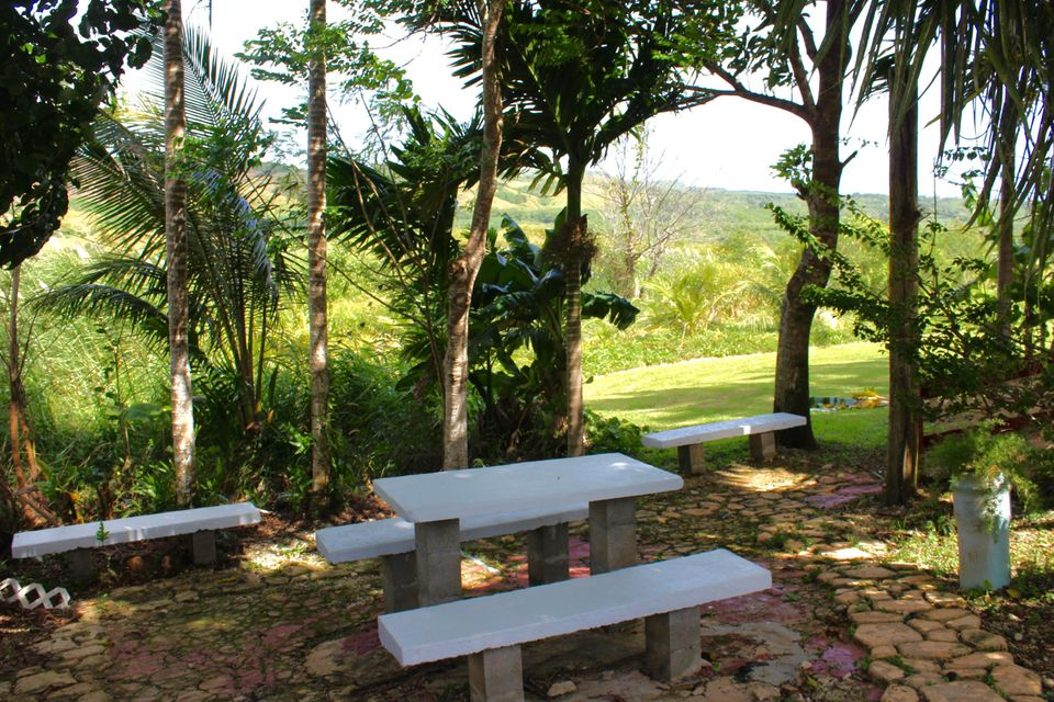 Single Family Home for Rent at 118h Road Road 118h Road Road Inarajan, Guam 96915