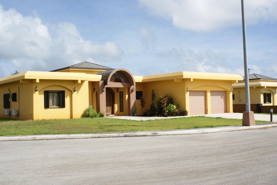 獨棟家庭住宅 為 出售 在 126 Chalan Melika 126 Chalan Melika Yigo, 關島 96929