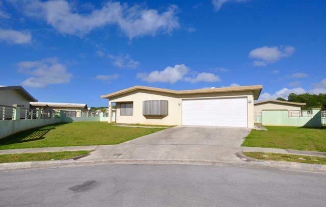 Casa Unifamiliar por un Alquiler en 114 Chalan Chuga 114 Chalan Chuga Yigo, Grupo Guam 96929