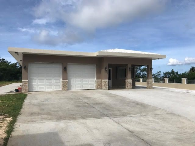 Single Family Home for Rent at 121 F.R.A Drive 121 F.R.A Drive Santa Rita, Guam 96915