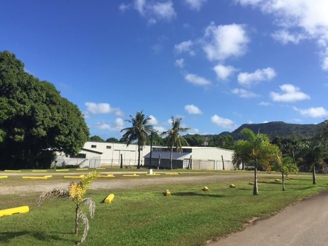 Commercial for Rent at Route 2 Route 2 Agat, Guam 96915