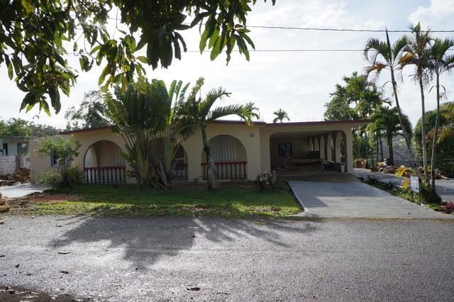 Casa Unifamiliar por un Alquiler en 157 Chalan Saduc 157 Chalan Saduc Yona, Grupo Guam 96915