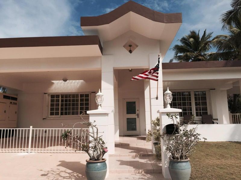 一戸建て のために 売買 アット 13 W. Anaco Lane 13 W. Anaco Lane Piti, グアム 96915