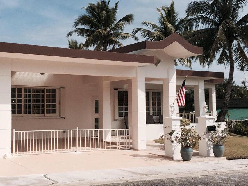 Single Family Home for Sale at 13 W. Anaco Lane 13 W. Anaco Lane Piti, Guam 96915