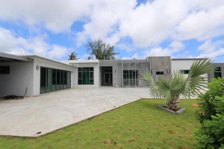 Single Family Home for Sale at 122 Concepcion Road 122 Concepcion Road Barrigada, Guam 96913