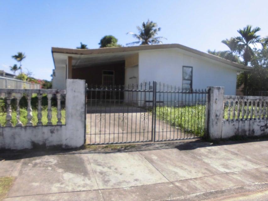 Single Family Home for Sale at 10 Nenita Way 10 Nenita Way Yona, Guam 96915