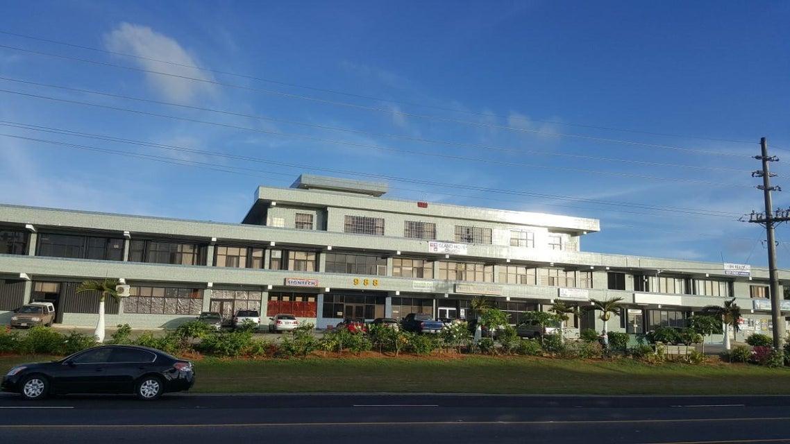 상업용 용 임대 에 Rim's Ent. 988 Route 16 , #c Rim's Ent. 988 Route 16 , #c Barrigada, 괌 96913