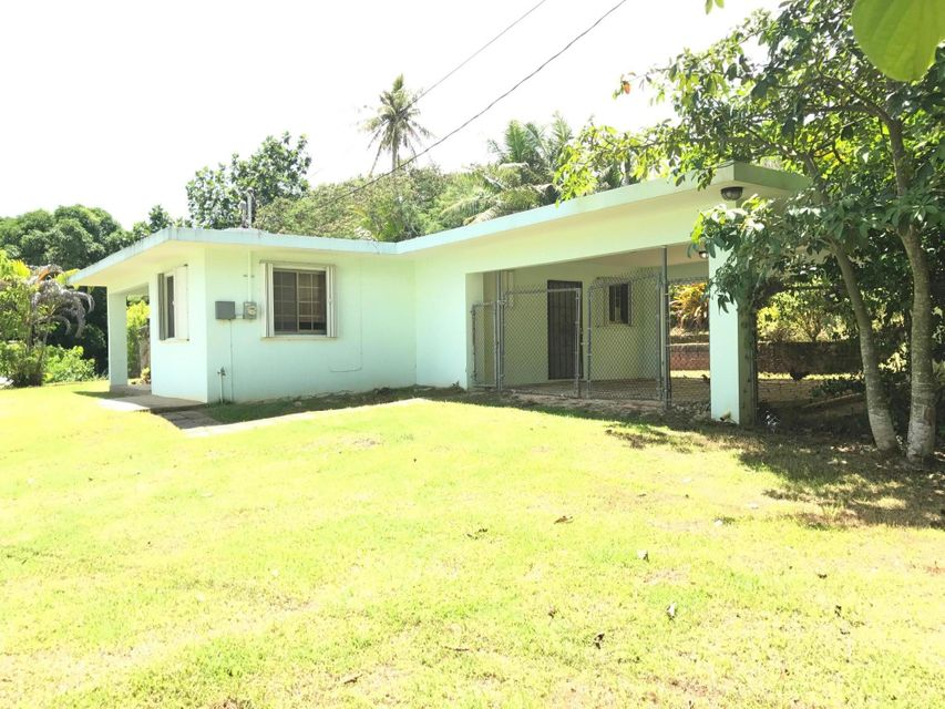 Single Family Home for Sale at 376 San Miguel 376 San Miguel Talofofo, Guam 96915