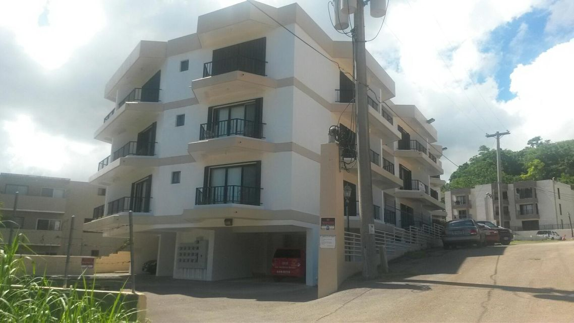 Additional photo for property listing at San Vitores Palace Condo-Tumon  Bamba , #c2 San Vitores Palace Condo-Tumon  Bamba , #c2 Tumon, 关岛 96913