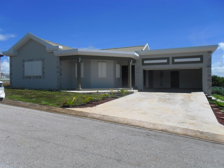 Single Family Home for Rent at 235 Paradisu Estates Drive 235 Paradisu Estates Drive Talofofo, Guam 96915