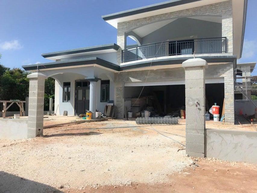 Single Family Home for Sale at Spotsa Lane Spotsa Lane Mangilao, Guam 96913