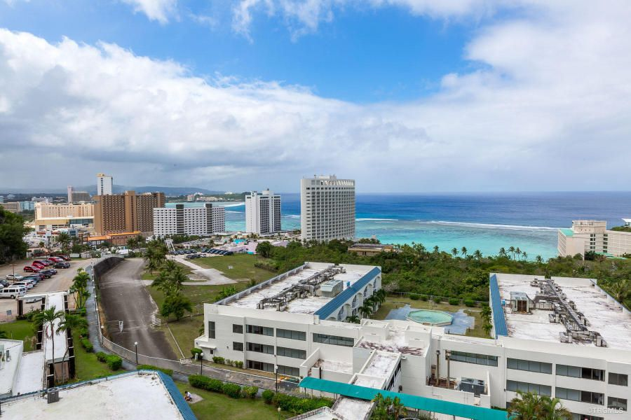 Condo / Townhouse for Rent at Tumon Oceanview Residence 1433 Pale San Vitores Road, #801 Tumon Oceanview Residence 1433 Pale San Vitores Road, #801 Tumon, Guam 96913
