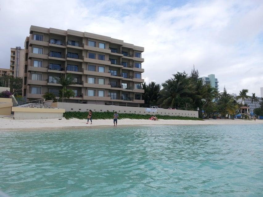 콘도 / 타운 하우스 용 임대 에 Blue Lagoon Condo Frank H. Cushing , #501 Blue Lagoon Condo Frank H. Cushing , #501 Tumon, 괌 96913