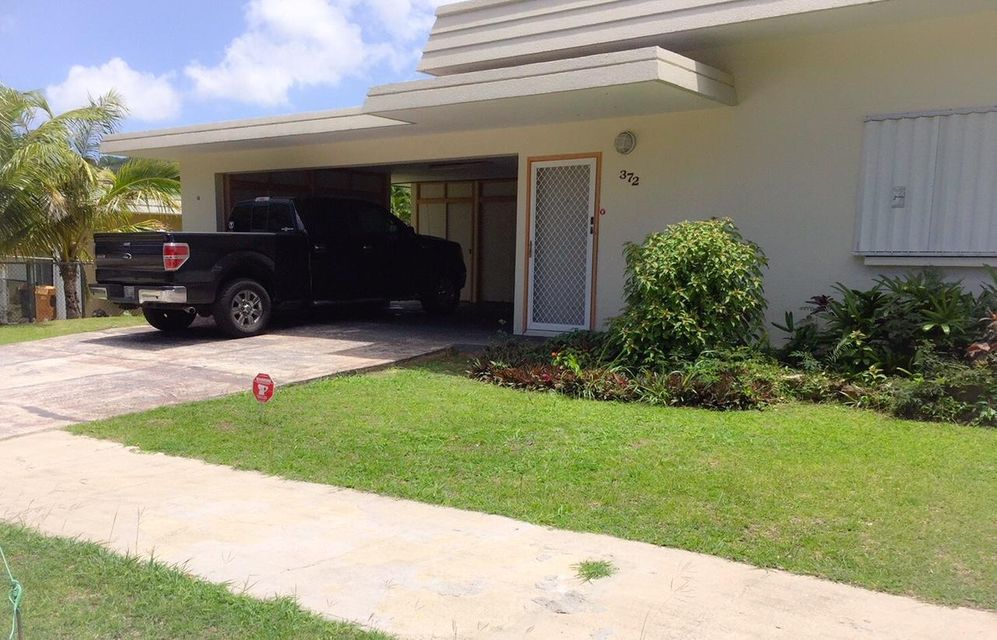 Single Family Home for Rent at 372 Nimitz Drive Drive 372 Nimitz Drive Drive Piti, Guam 96915