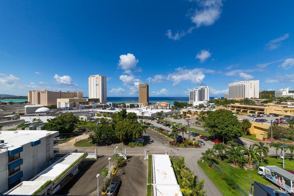 Condominio/ Casa de pueblo por un Alquiler en Regency Tower Condo-Tumon Chichirica , #6B Regency Tower Condo-Tumon Chichirica , #6B Tumon, Grupo Guam 96913