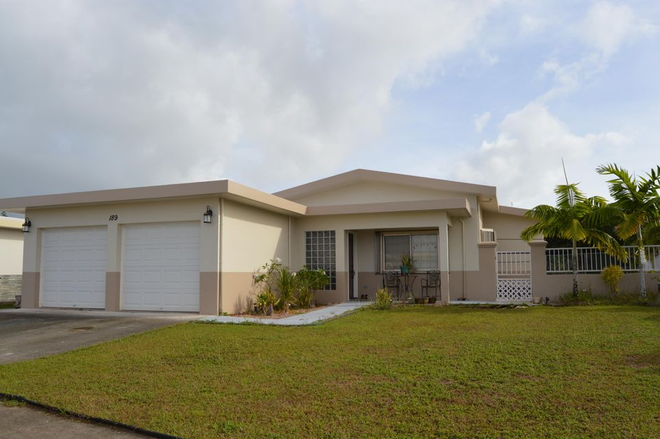Single Family Home for Rent at 189 Kayen Jose Untalan 189 Kayen Jose Untalan Dededo, Guam 96929