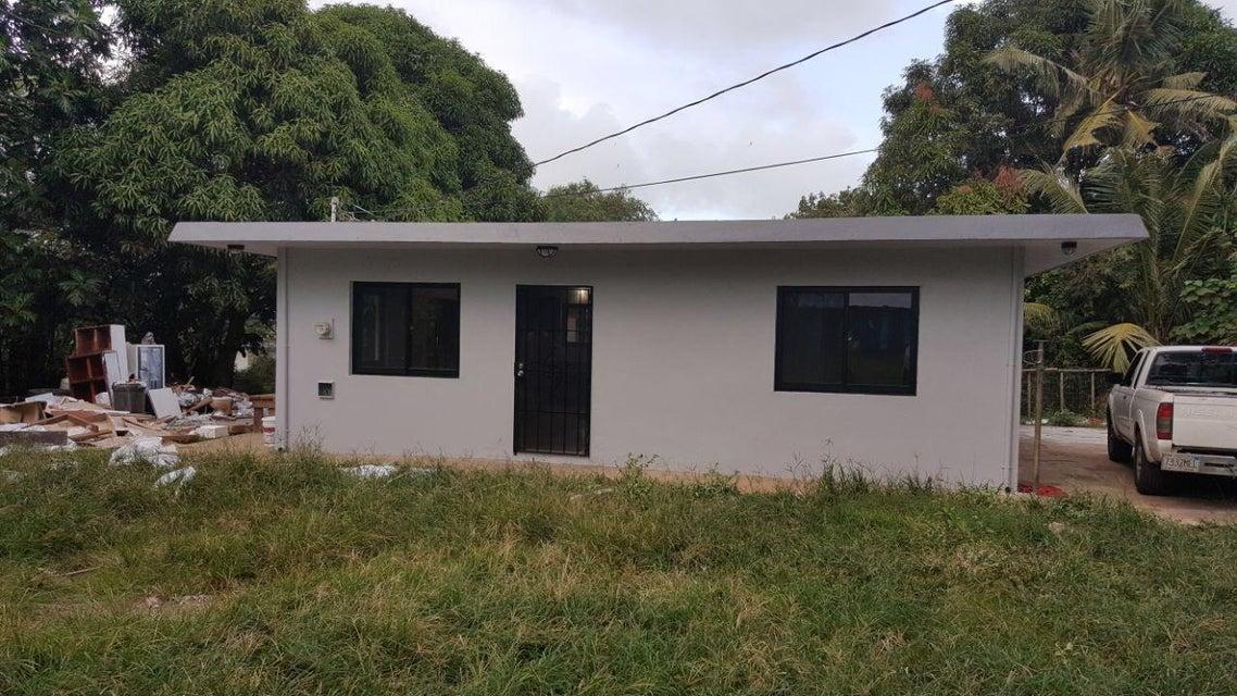 一戸建て のために 売買 アット 139 Ates Lane 139 Ates Lane Inarajan, グアム 96915