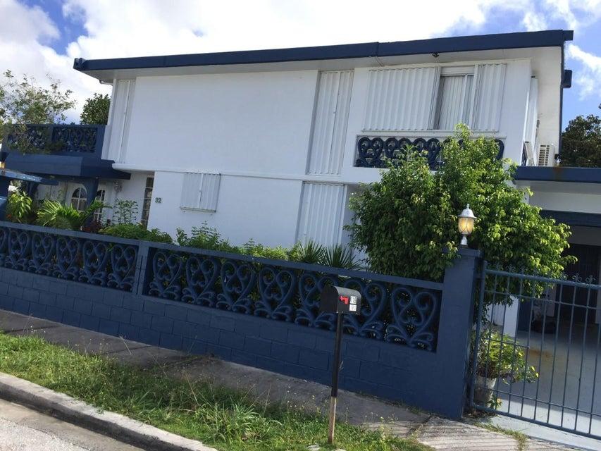 独户住宅 为 出租 在 32 Lirio Avenue 32 Lirio Avenue Barrigada, 关岛 96913