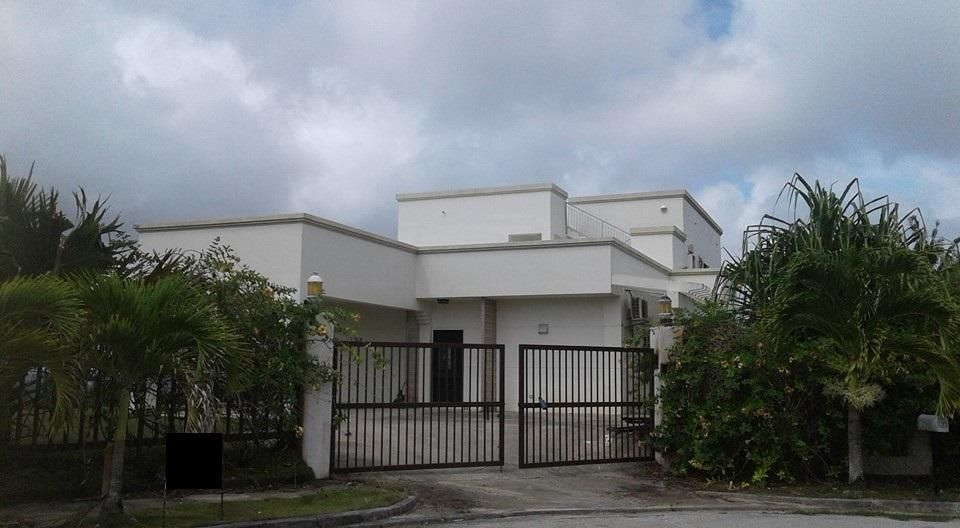 Single Family Home for Sale at 123 Chalan Rhee 123 Chalan Rhee Barrigada, Guam 96913