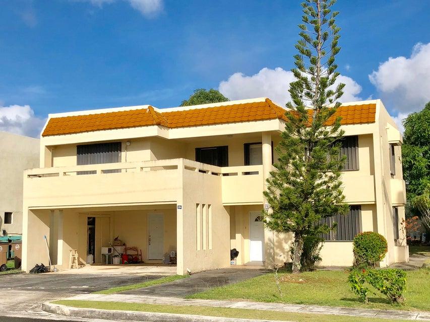 独户住宅 为 销售 在 186 Chalan Prensapat 186 Chalan Prensapat Dededo, 关岛 96929