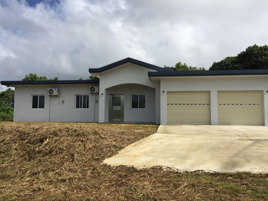 Single Family Home for Rent at 193 Chalan Jesus Grace Street 193 Chalan Jesus Grace Street Talofofo, Guam 96915