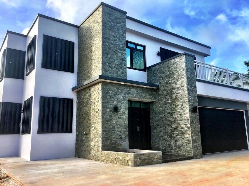 Single Family Home for Sale at 131 Rt 15 131 Rt 15 Yigo, Guam 96929