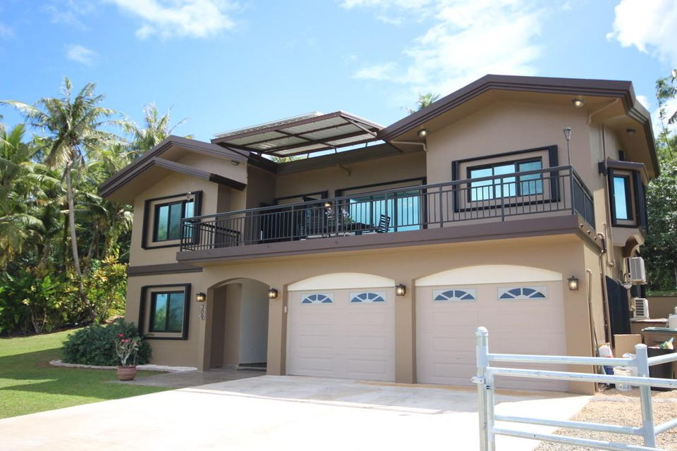 Single Family Home for Sale at 309 Umang 309 Umang Agat, Guam 96915