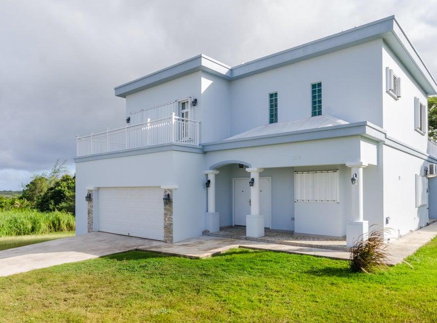 独户住宅 为 出租 在 130 Paradisu Estates Dr 130 Paradisu Estates Dr Talofofo, 关岛 96915