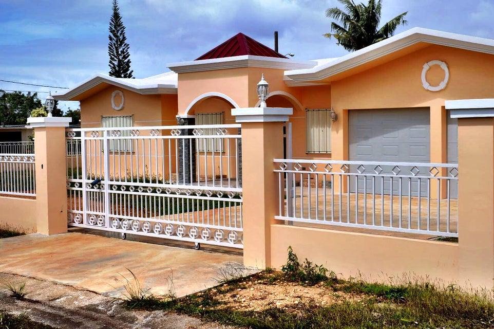 独户住宅 为 销售 在 285 Biradan Talo Street 285 Biradan Talo Street Dededo, 关岛 96929
