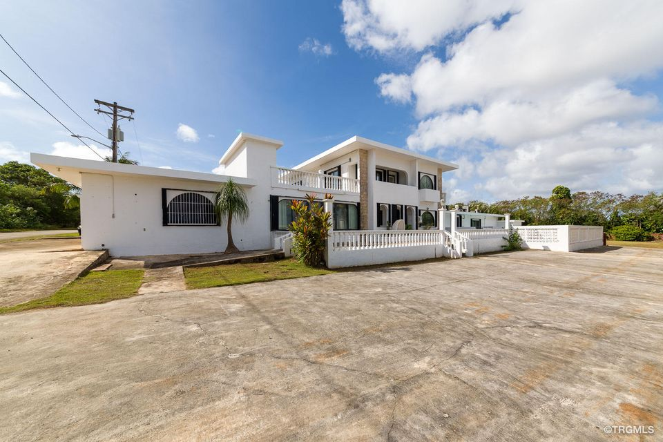 Single Family Home for Rent at 479 Sgt Benigno Benevente Street 479 Sgt Benigno Benevente Street Barrigada, Guam 96913